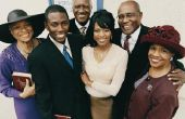 Geloof, familie en vrienden thema ideeën