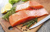 Wat voedingsmiddelen zijn laag in ijzer?