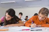 Griekse mythologie schrijven activiteiten voor middenschool