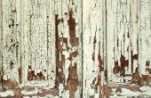 Wat soort hout vuller wordt moeilijk om te boren via?