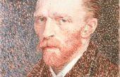 Wat voor soort kunst heeft Van Gogh verf?