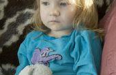 Home behandeling voor diarree bij kinderen