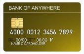 Hoe doen mensen stelen Debit Card informatie?