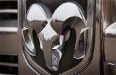 Specificaties voor de Dodge Ram 1500