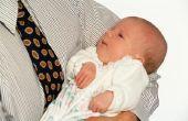 Hoe maak je een Baby Nachthemd