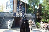 Hoe krijgen gekozen voor de Jedi Training Academy