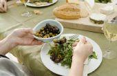 Kan niet genoeg calorieën eten leiden tot een Plateau?