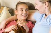 Leuke dingen die een moeder & dochter kunnen doen