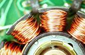 Hoe maak je een Mini elektrische windmolen uit een Computer Fan