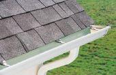 Hoe dik moet een dak?