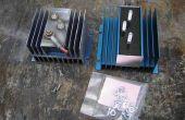 Hoe een Extra batterij opladen tijdens het rijden van een auto