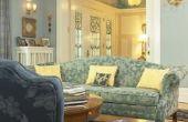 Hoe te herschikken van meubilair