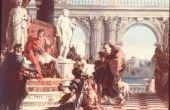 Romeinse Decor ideeën