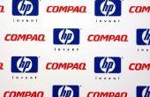 Hoe te herstellen van Compaq Presario Laptop op opstarten