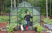 Greenhouse Tuinieren 101