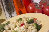 Wat voor soort wijn met Broccoli en Pasta?