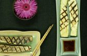 How to Cook courgette als een Japanse Hibachi Restaurant