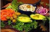 Welke voedingsmiddelen lagere hoge Cholesterol?