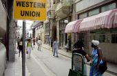 Hoe te halen een Western Union Money Transfer