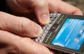 Hoe om te weten als uw mobiele telefoon heeft gekloond