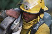 Brandweerman Code van ethiek