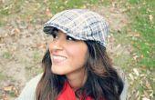 Lucy Akins op creativiteit, knutselen en volgen van je hart