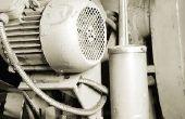 Hoe te verwijderen van een olie koeler voor 7.3 IDI Diesel