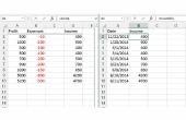 Het koppelen van gegevens naar een ander werkblad in Excel
