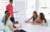 Hoe het schrijven van een voorstel als Consultant
