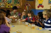 Hoe maak je een organigram voor uw kind Care Center