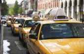 Hoe krijg ik een Taxi Driver's License