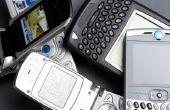 De voordelen & nadelen van een mobiele telefoon Contract