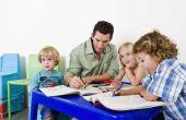 Wat Is het verschil tussen Learning Centers en Stations in een klas?