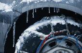 Sneeuw Tire keten alternatief