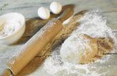 Zelfgebakken brood conserveringsmiddelen