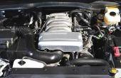 De locatie van de thermostaat voor een Mazda 626