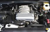 Geblazen Koppakking symptomen bij Honda Accord