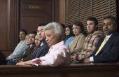 Wat als een werkgever niet betalen voor Jury Duty?