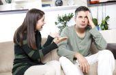 Hoe te herstellen van een narcistische huwelijk