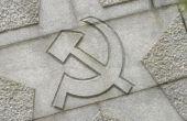 Wat heet een leider in het communisme?