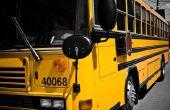 Negatieve gevolgen van het wijzigen van School schema 's