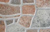 Hoe een betonnen vloer tegel