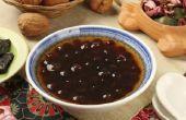 Wat Is de voedingswaarde van Tapioca?