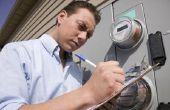 Wat Is de kostprijs van een elektrische Meter van de straat naar mijn huis?