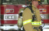 Praten met kinderen over brandveiligheid