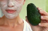 Zelfgemaakte gezichtsmaskers voor gloeiende huid