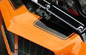 Chevrolet 454 Big Block specificaties