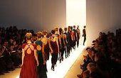 Mode ontwerpen