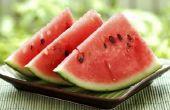 Wat zijn de voordelen van watermeloen zaden?