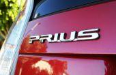 Hoe een Prius batterij op te laden